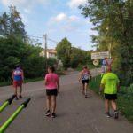 Itinerario 31 –  Tra Le Terre Rosse e due Prese impegnative