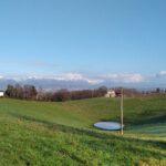 Itinerario 39 : Montello Panoramico Half & 10 Miles