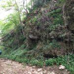 Itinerario 105 – La Valle del Bo di Gobbo e altri segmenti
